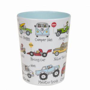 Cars Beaker