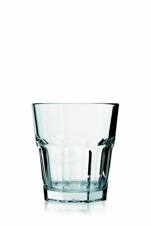 Americana Water Glass