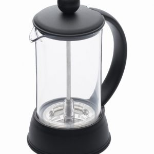 3 Cup Plastic Cafetiere with Polycarbonate Jug
