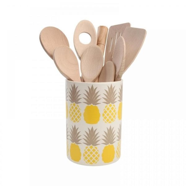 Spatulas and Spoons