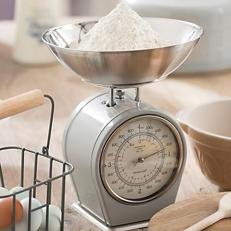 Weighing Scales and Measuring Tools